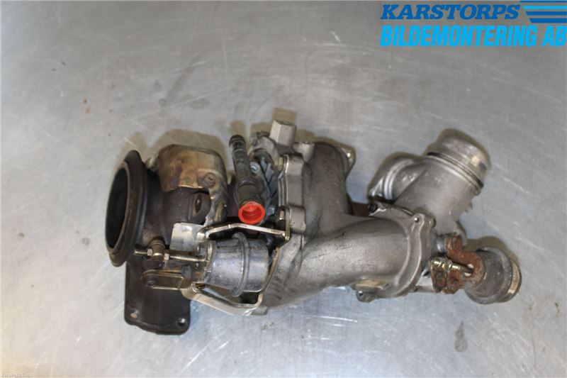 ORIGINAL Turbolader BMW 3 Touring (E91)  2010