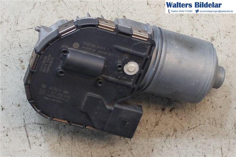 ORIGINAL moteur essuie glace avant VW CADDY III Box (2KA, 2KH, 2CA, 2CH)  2015