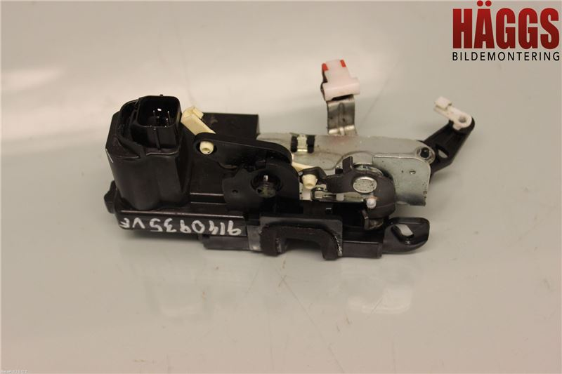 ORIGINAL Door lock front left SSANGYONG ACTYON SPORTS I (QJ)  2008