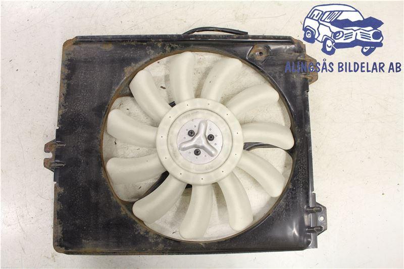 ORIGINAL-Radiator-fan-electrical-SUZUKI-SX4-EY-GY-2007 thumbnail 2