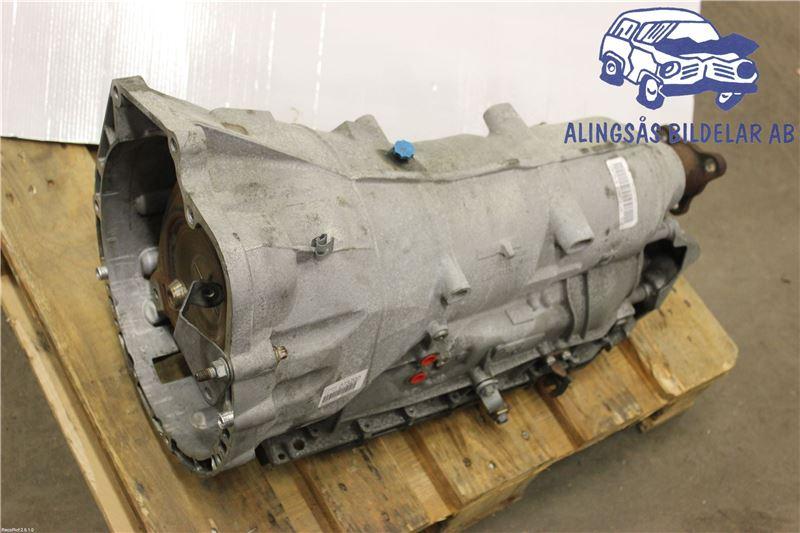 ORIGINAL-Getriebe-Automatik-BMW-1-E87-2007 Indexbild 2