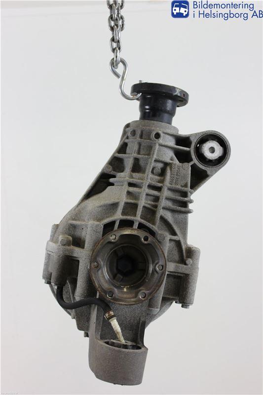 ORIGINAL-Rear-axle-assembly-lump-rear-PORSCHE-CAYENNE-9PA-2004 thumbnail 2