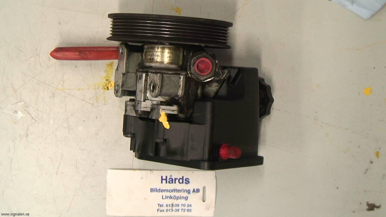 ORIGINAL Servopumpe MERCEDES-BENZ SPRINTER 3-t Platform/Chassis (903)  2000
