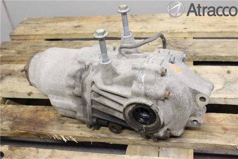 ORIGINAL-Rear-axle-assembly-lump-rear-HONDA-CR-V-III-RE-2011