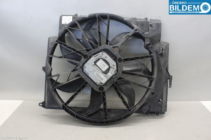 Radiator Fan 47209 NRF Cooling 17117590699 17427523258 17427523259 17427563259