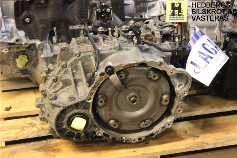 Details about ORIGINAL Automatic gearbox KIA CARENS IV 2014