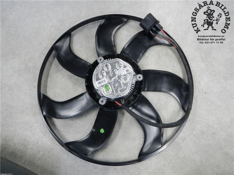 Details about ORIGINAL Radiator fan electrical SEAT IBIZA V (KJ1) 2018